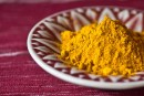 Short & Spicy: Turmeric