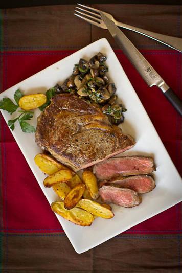 Steak100