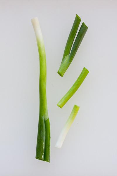 Scallions, Green Onions