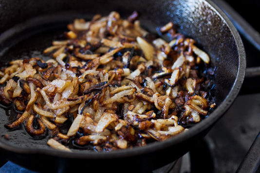 Fried Shallots for Laksa