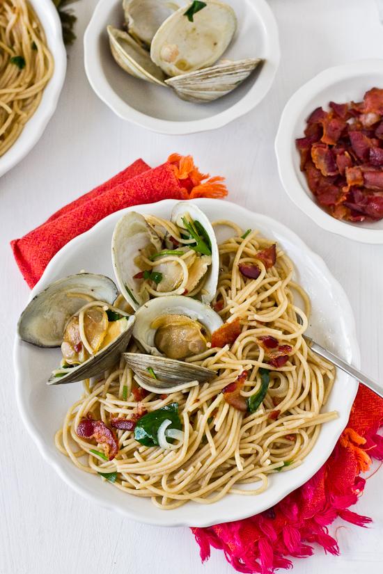 Clam Ramp Pasta-05b