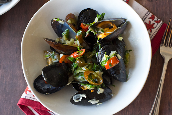 Mussels Chili-10
