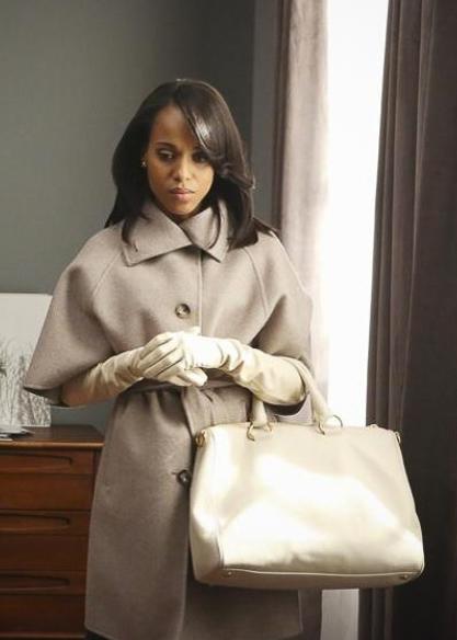 Olivia Pope's Handbag